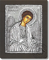 Michael Archangel (New subject) - Silver Icon