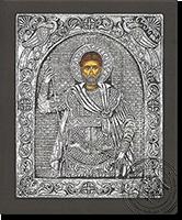 Eustathios - Silver Icon