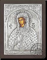Kyriake - Silver Icon