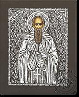Savvas - Silver Icon