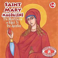 Saint Mary Magdalene (34)