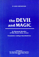 The Devil and Magic