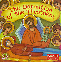 The Dormition of the Theotokos (23)