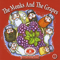 The Monks And the Grapes (2)