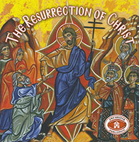 The Resurrection of Christ (13)