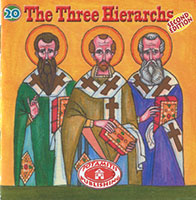 The Three Hierarchs (20)