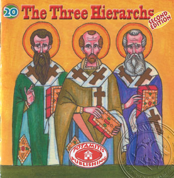 The Three Hierarchs (20)