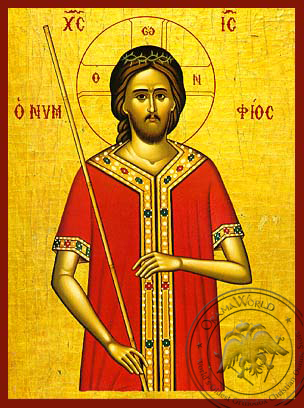 The Bridegroom - Hand-Painted Icon