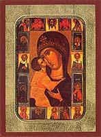 Virgin of Igor