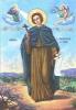Saint Ioannis Homologitis - Nazarene Art Icon