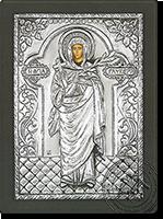 Glykeria - Silver Icon