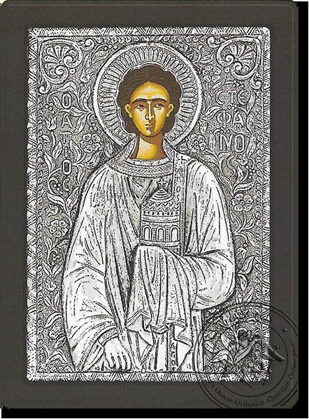 Stephen - Silver Icon