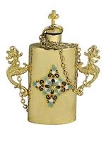 Anointing Oil Bottle Little Enamel