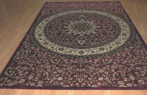Classic Ecclesiastical Carpet 1908B