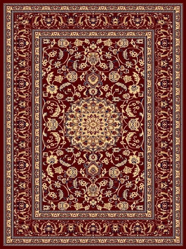 Classic Ecclesiastical Carpet Lydia A487C