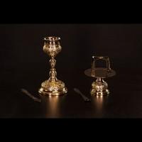 Chalice Set Byzantine Design 500ml - 1003-18