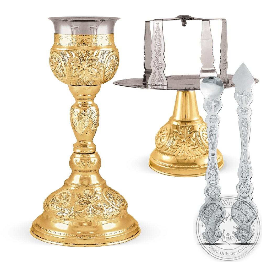 Chalise Set Byzantine