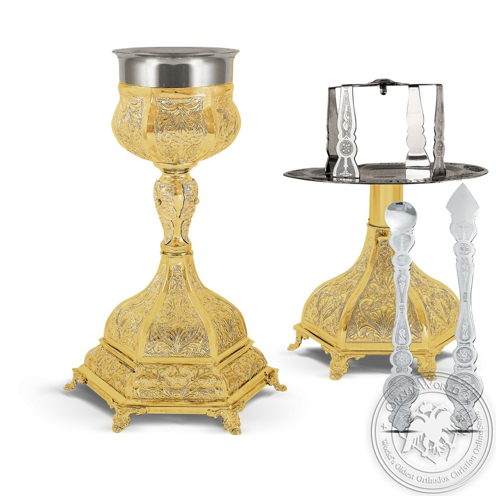 Chalise Set Patmos