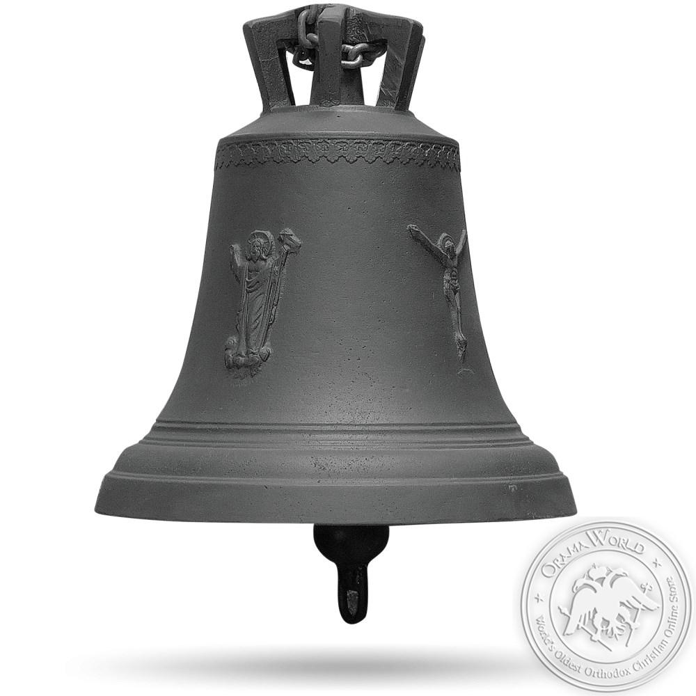 Ecclesiastical Bell Bronze No17