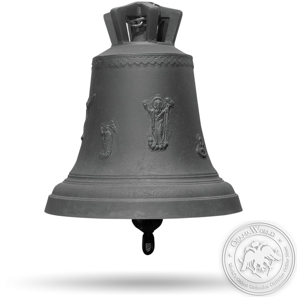 Ecclesiastical Bell Bronze No60