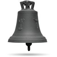 Ecclesiastical Bell Bronze No8