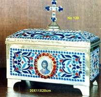 Tabernacle For Presanctified Liturgy - 139