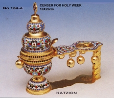 Censer For Holy Week - 154A