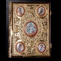 Gospel Cover with Representations - 1005-04