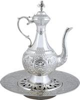 Hernivoxeston Silver Plated - 1502
