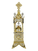 Tabernacle A Two Color
