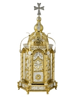 Tabernacle Patmos No2 Two Color
