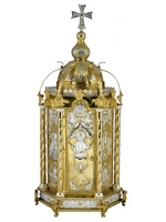 Tabernacle Patmos Two Color
