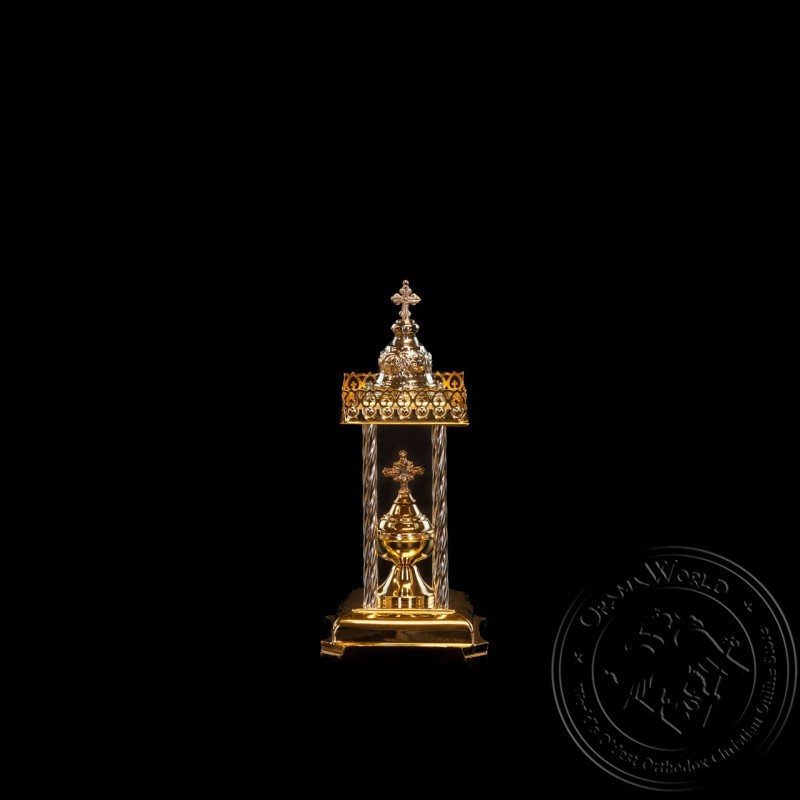 Altar Tabernacle Small - 1008-01