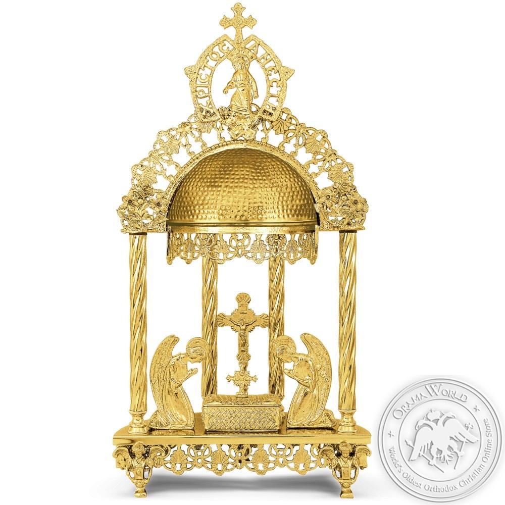 Tabernacle Oval