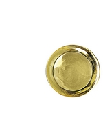 Collection Brass Tray 16in