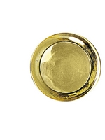 Collection Brass Tray 24in