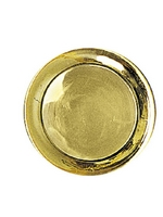 Collection Brass Tray 28in