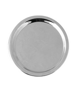 Collection Tray Inox 10in