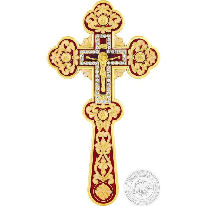 Blessing Cross - 0544