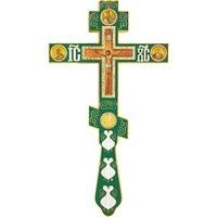 Blessing Cross - 0548