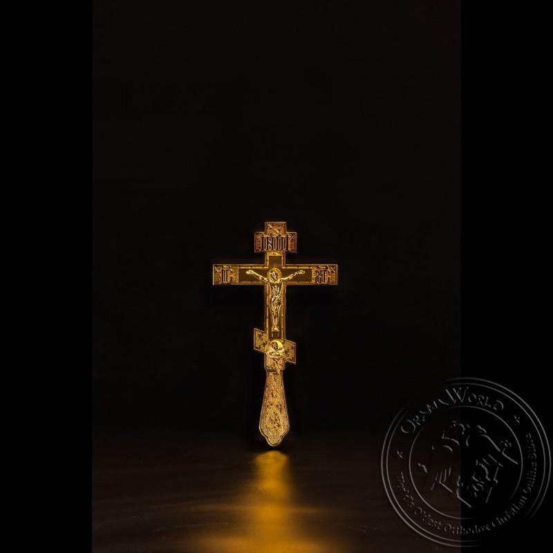 Blessing Cross - 1001-09