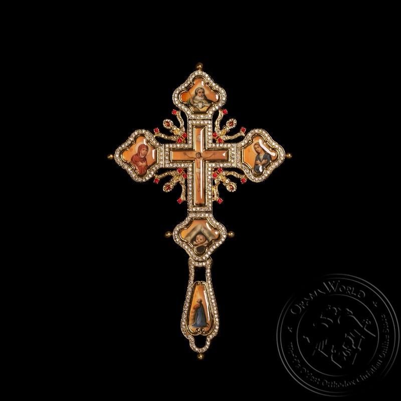 Blessing Cross - 1001-122