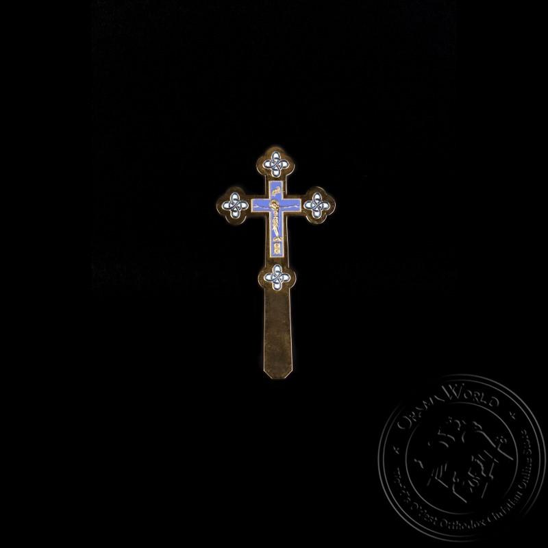Blessing Cross - 1001-69