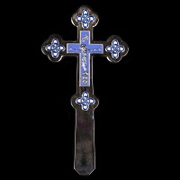 Blessing Cross - 1001-70
