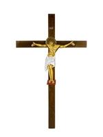 Holy Cross C Hand-made