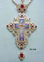 Pectoral Crosses