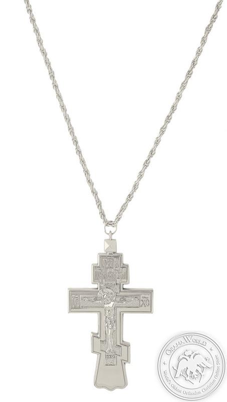 Pectoral Cross - 0406
