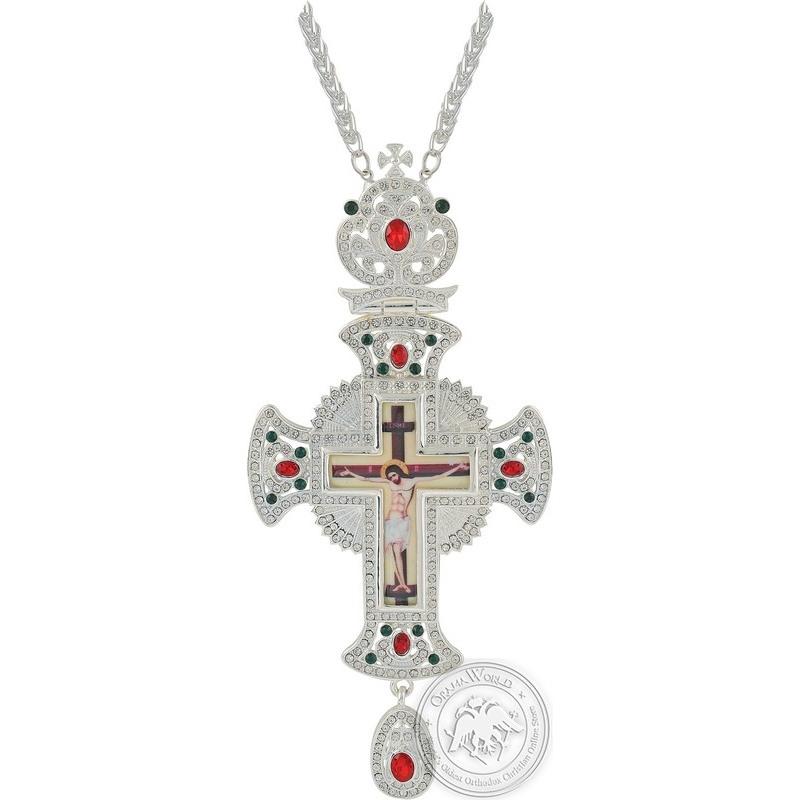 Pectoral Cross - 0426