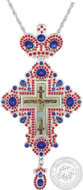Pectoral Cross - 0433