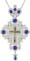 Pectoral Cross - 0435